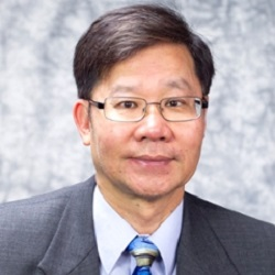 Dr. Hung-Gay Fung